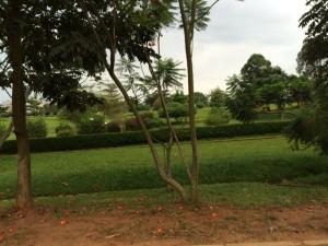 Kigali Dept. of Defense