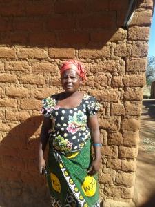 Rosemary Mubezi